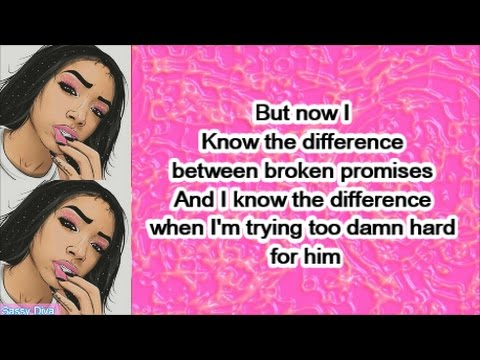 Kyndall - Know No Differences (Lyrics)