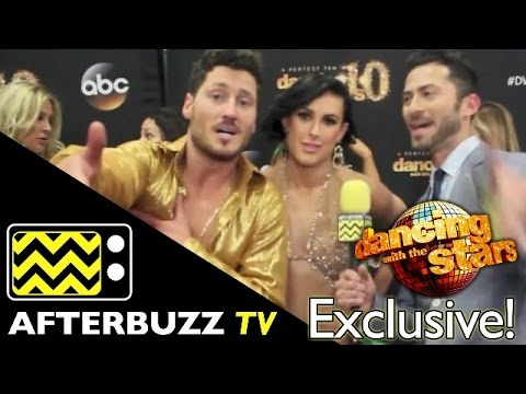 Rumer Willis & Val Chmerkovskiy @ Dancing With The Stars Season 20 Week 3 I AfterBuzz TV