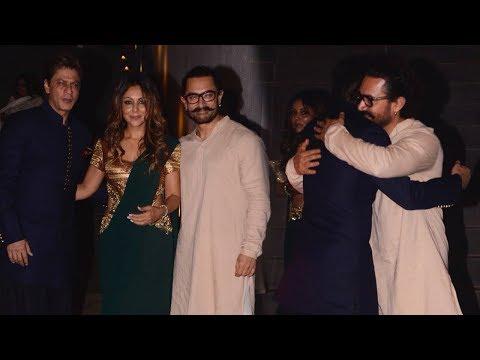 download lagu Shah Rukh Khan With Wife Gauri Khan Celebrate Diwali gratis