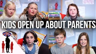 Kids Honest Advice On Parenting... Should Parents Have Different Rules? - Supernanny