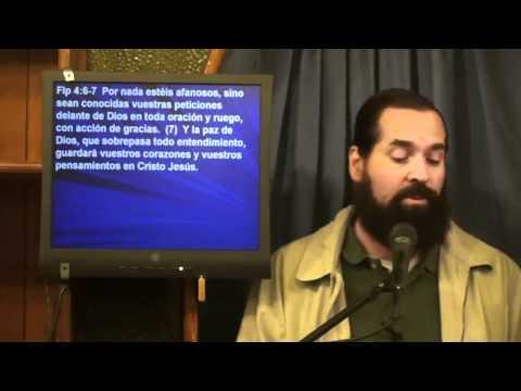 51 Colosenses 3 - Ken Zenk - Estudios Biblicos