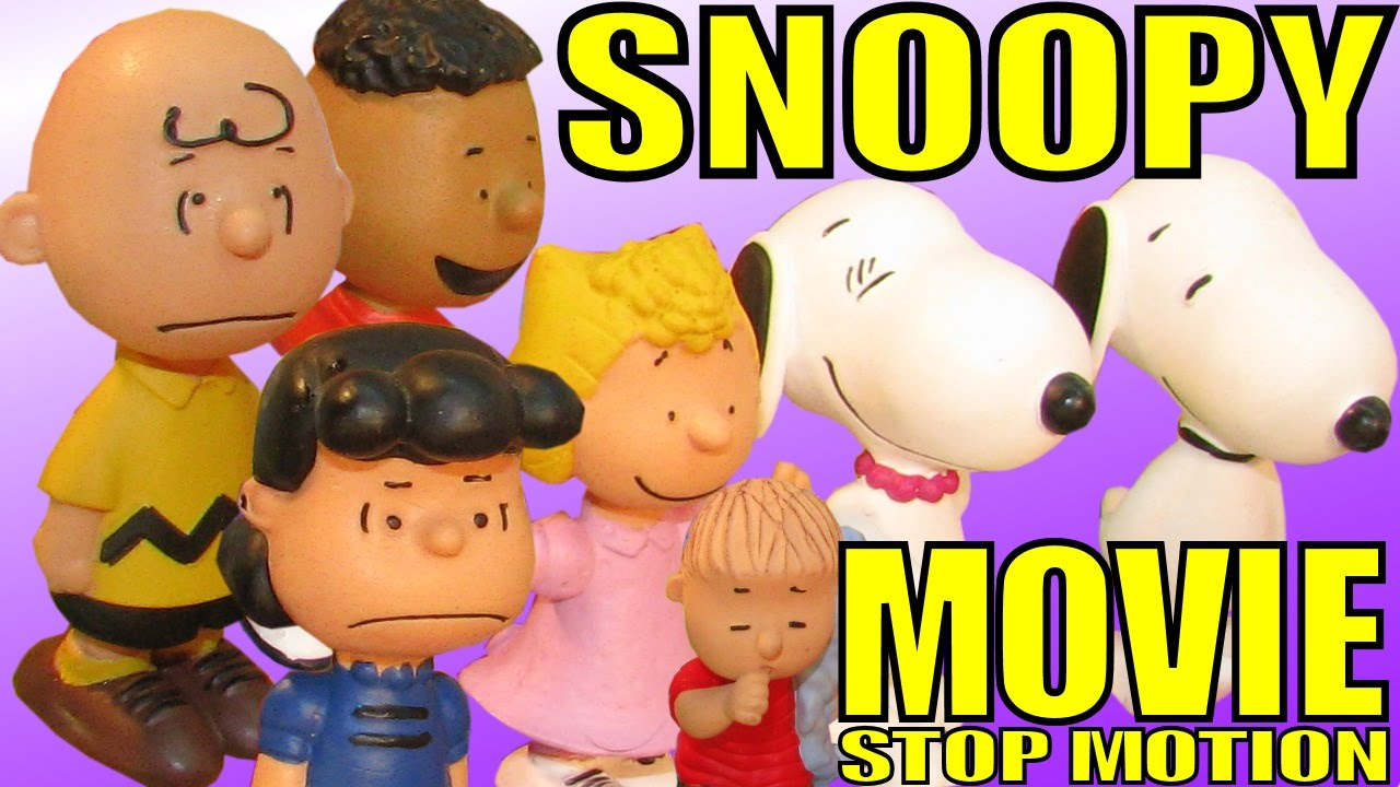 Peanuts tv theme movie