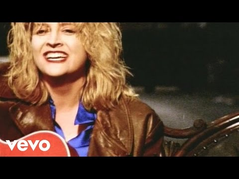 Kim Richey - Just My Luck