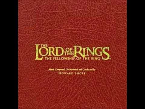 Howard Shore - Passing Of The Elves
