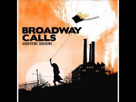 Broadway Calls - To The Sheets