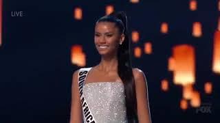 Ne Yo Miss Independent Miss Universe 2018