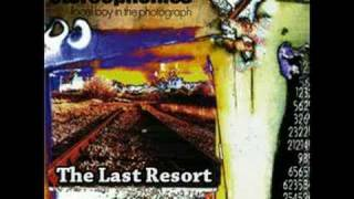 Watch Stereophonics The Last Resort video