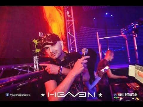 Calvin Shock - Heaven ZG [Pump Squad] 29.06.2018