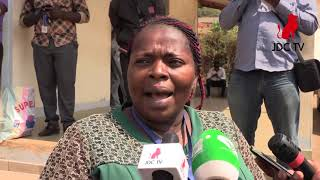 Reactions after the discontinuance of prosecution against detained Anglophone activists
