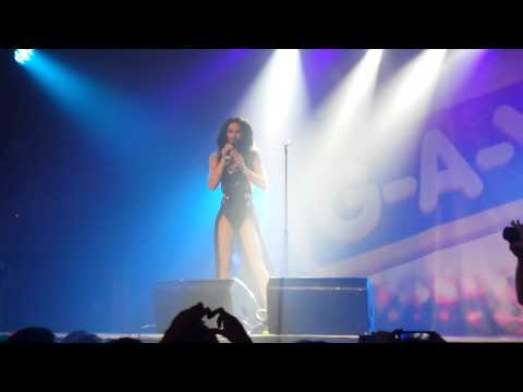 Conchita Wurst @ G-A-Y 24/05/2014 Entire Performance feat Graham Norton