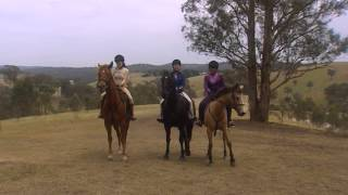 The Saddle Club (2001) - Official Trailer