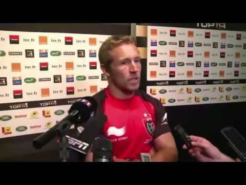 Jonny Wilkinson retires from rugby with Top 14 win for Toulon