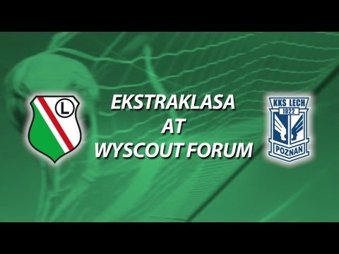 Ekstraklasa @ The Wyscout Forum - Emirates Stadium, Dec 2012