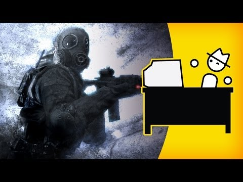 CALL OF DUTY 4 (Zero Punctuation)