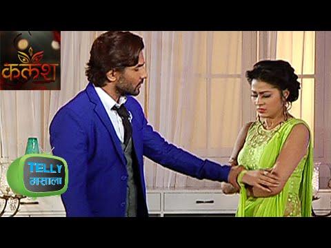 Devika's Life In DANGER! What Will Ravi Do?   Kalash   Life OK   On Location thumbnail