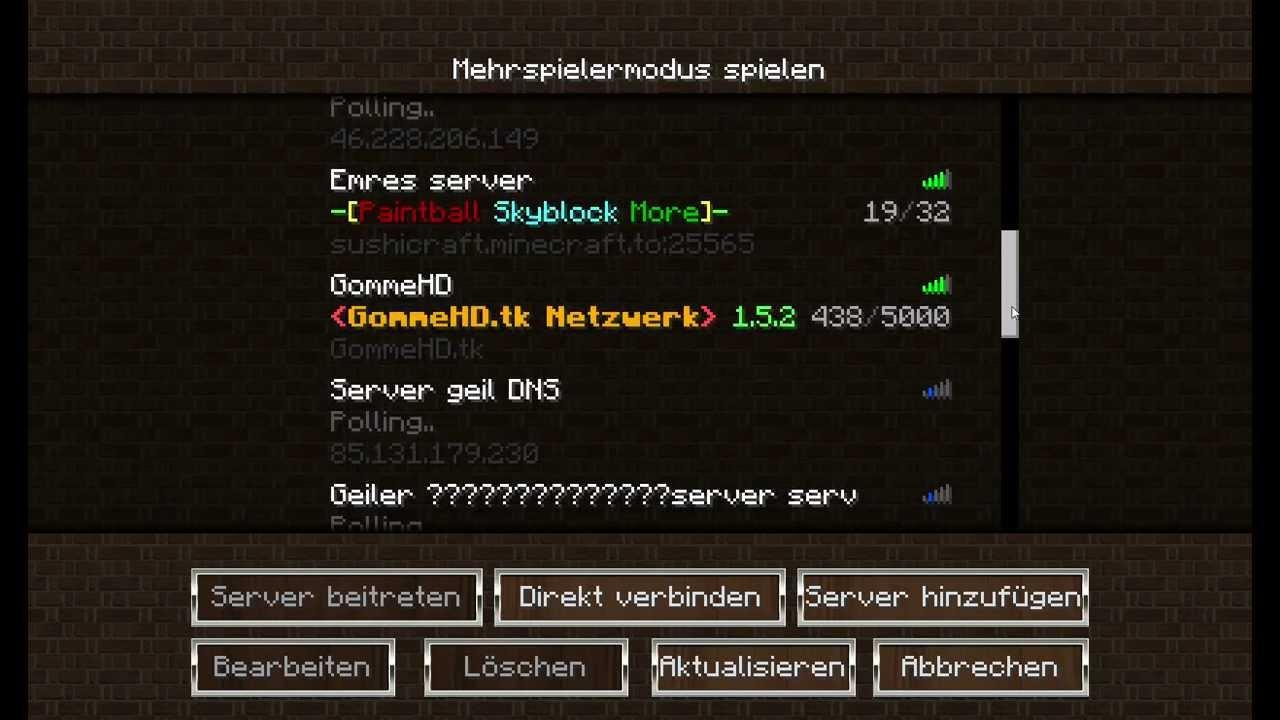 Arcade Minecraft Server ip images