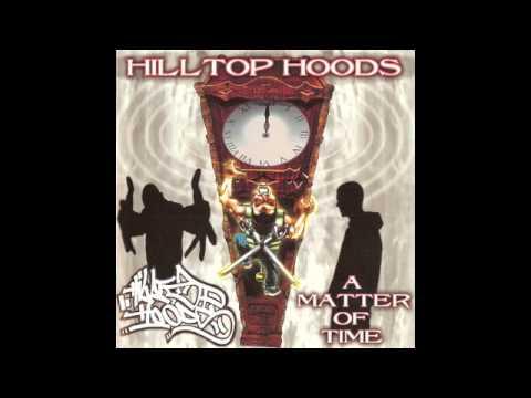Hilltop Hoods - B-Boy Battlegear