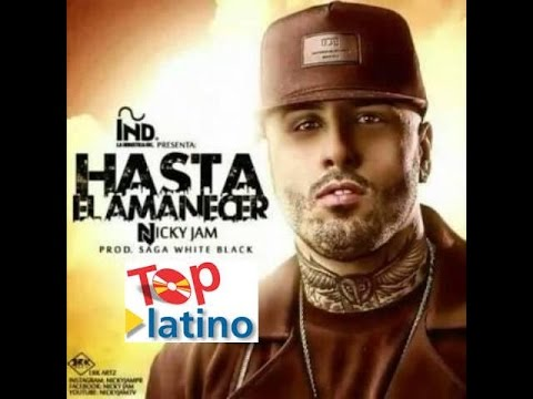 TOP 40 Latino 2016 Sem 7 - Top Latin Music Febrero