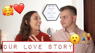 When God writes your love story.. | vlog 07
