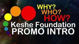 Keshe Foundation Promo Intro Video