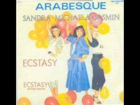 Arabesque - Ecstasy