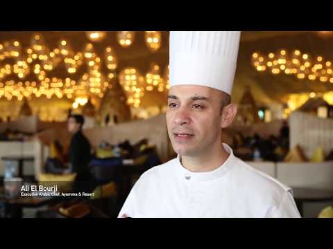 Atlantis, the Palm celebrates Ramadan with Asateer Tent