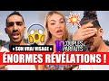 KELLYN VS ANTHONY - ÉNORMES RÉVÉLATIONS ET CLASH !!
