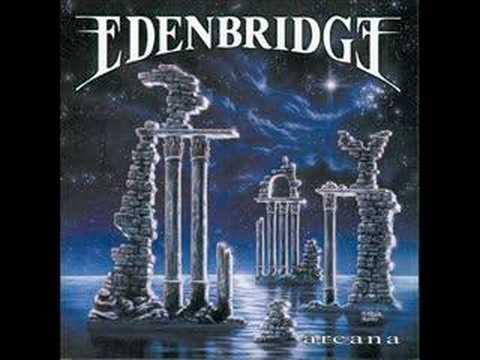 Edenbridge - Fly On A Rainbow Dream