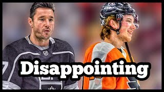 5 NHL Players Who Have Been Disappointing This Season