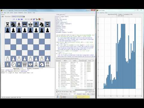 Improve your Chess with a Free Chess Database program - Scid Vs Pc