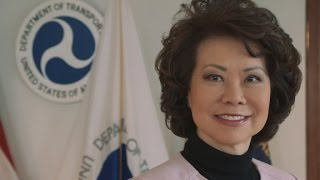 Elaine Chao: From immigrant roots to a president's c...