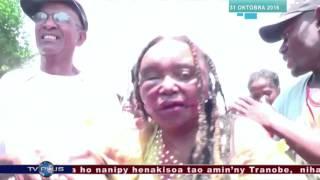 VAOVAO DU 31 OCTOBRE 2016 BY TV PLUS MADAGASCAR