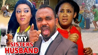 My Sister's Husband Season 1&2....Bella Ebinum 2019 Latest Nigerian Nollywood Full Movie HD