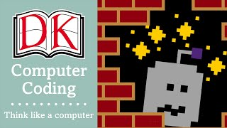 Coding for Kids 3: Think Like a Computer