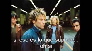 Watch Bon Jovi If Thats What It Takes video