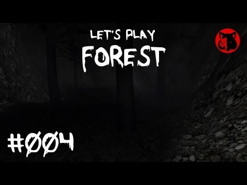 Let's Play Forest #004 [HD][Deutsch] - So nah und doch so fern...