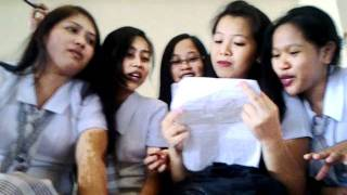 Superbass cover with Holycrossians students