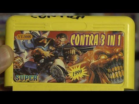 Super Contra 6