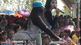 Download video Ratna Antika ~ EDAN TURON Monata Live in Lambador'c Tambakromo Pati