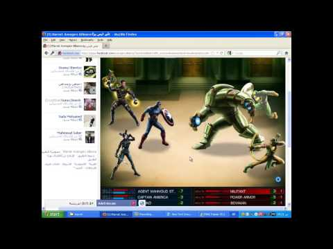 Marvel Avengers Alliance hack PVP and Mission