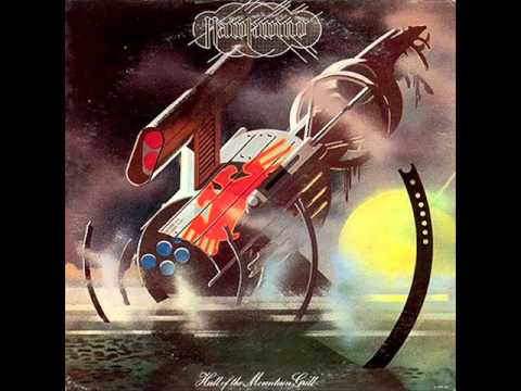Hawkwind - Youd Better Believe It