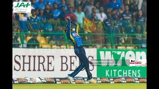 The result could have changed if Sri Lanka had taken their catches – Only T20I: Cricketry