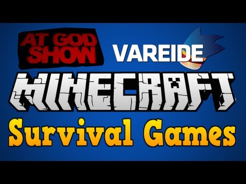 Survival Games with Vareide