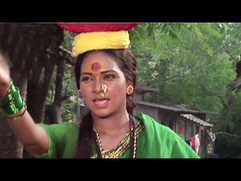 Jogwa Magate - Jogwa Amba Baicha Devotional Song 1