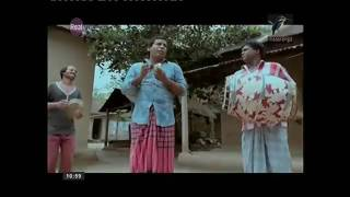 Mosharraf Karim new funny natok hat bodol, upcoming promo   YouTube