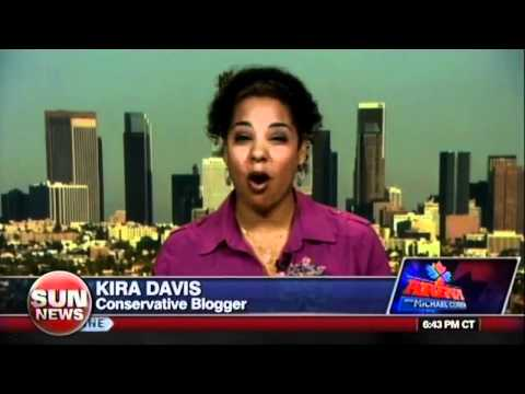 Michael Coren & Kira Davis On The Trayvon Martin Case