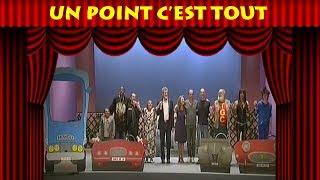 THEATRE - UN POINT C'EST TOUT - Laurent Baffie