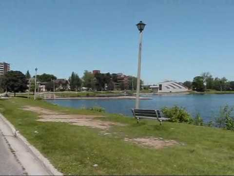 Travel Canada -- Ontario Getaways -- Peterborough and the Kawartha Lakes Region