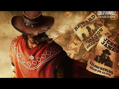 Call of Juarez: Gunslinger v.1.03 Maxed Out (Максимальные настройки)