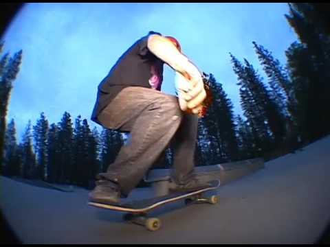 Gold Country Skateboards Promo